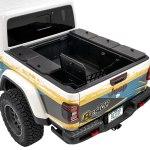 Tuffy Security Jeep Gladiator Box