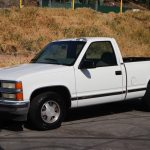 Obs 1995 Chevy C1500 Project Intro Smog