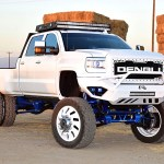 Top 10 Lifted Dually Trucks