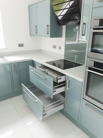 Kitchen Design In Loughborough Trustatrader