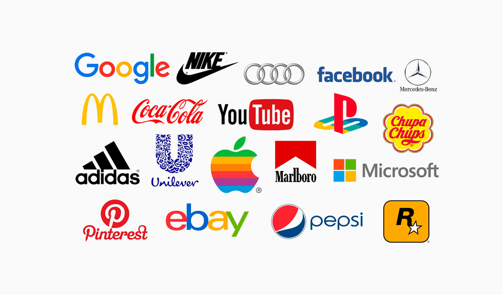 Logogarden Online редакторында бренд белгісін қалай құруға болады