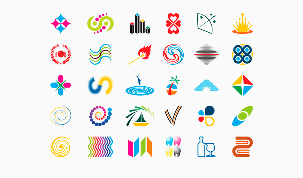 Қаріп логотиптері