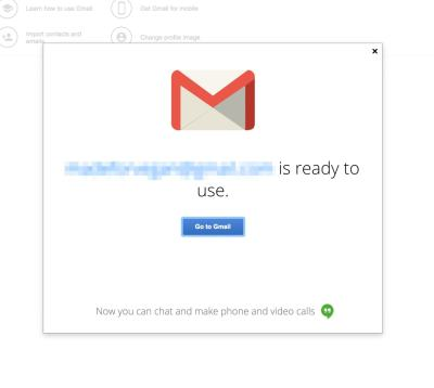 Gmail Walkthrough on Web from UIGarage