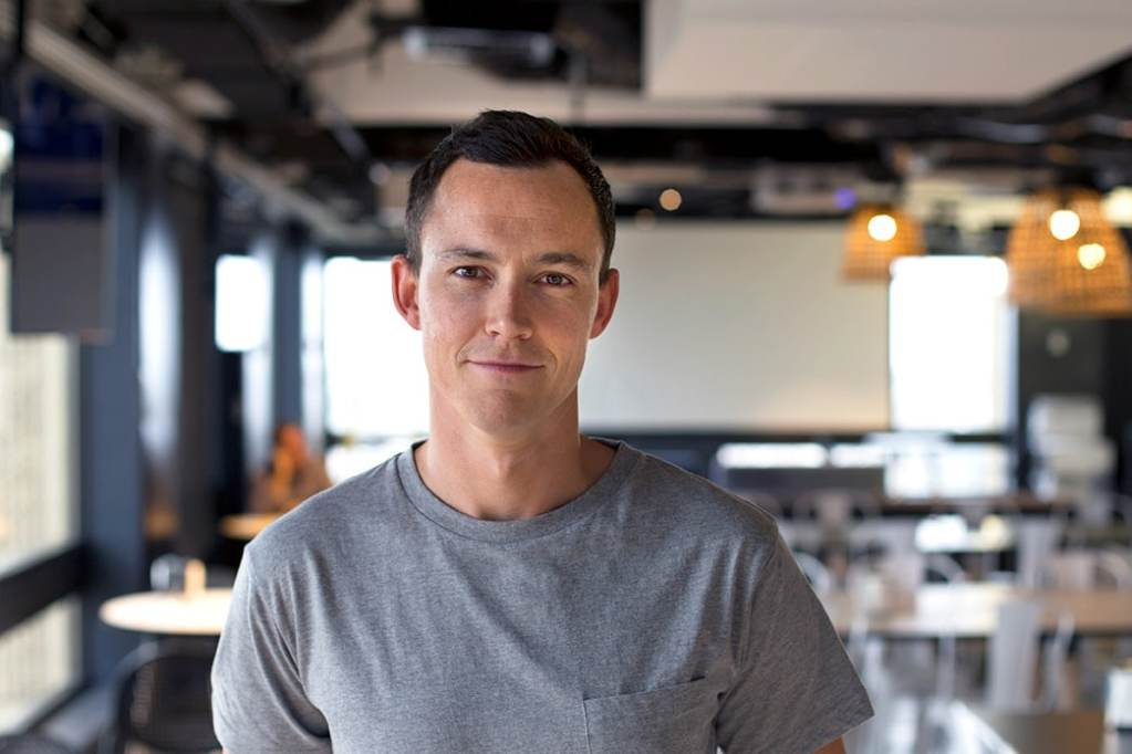 Exclusive Interview with Atlassian's Lead Designer, Buzz Usborne. from UIGarage