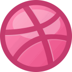 Dribbble from UIGarage