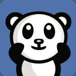 Panda from UIGarage