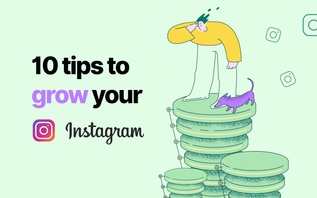 10 Super Effective Tips to Promote Web Design Startup on Instagram from UIGarage
