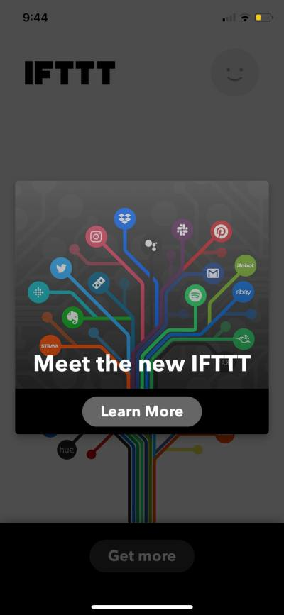 Ask Permission on iOS by IFTTT from UIGarage