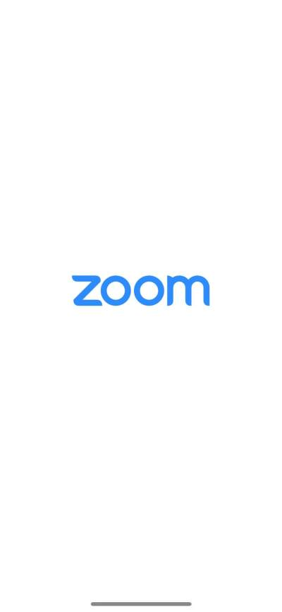 Launch Screen on iOS by Zoom from UIGarage