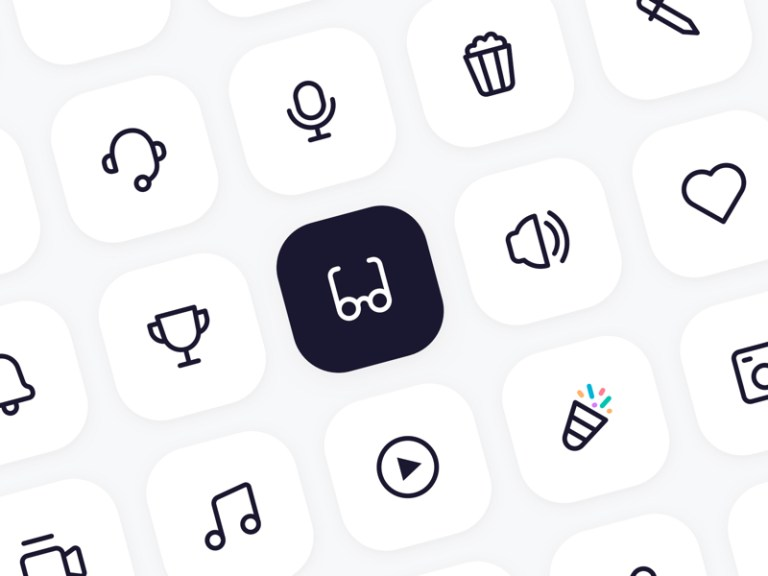 126 Free Icons for Sketch by Significa from UIGarage