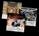 3 Deluxe albums - Find out more