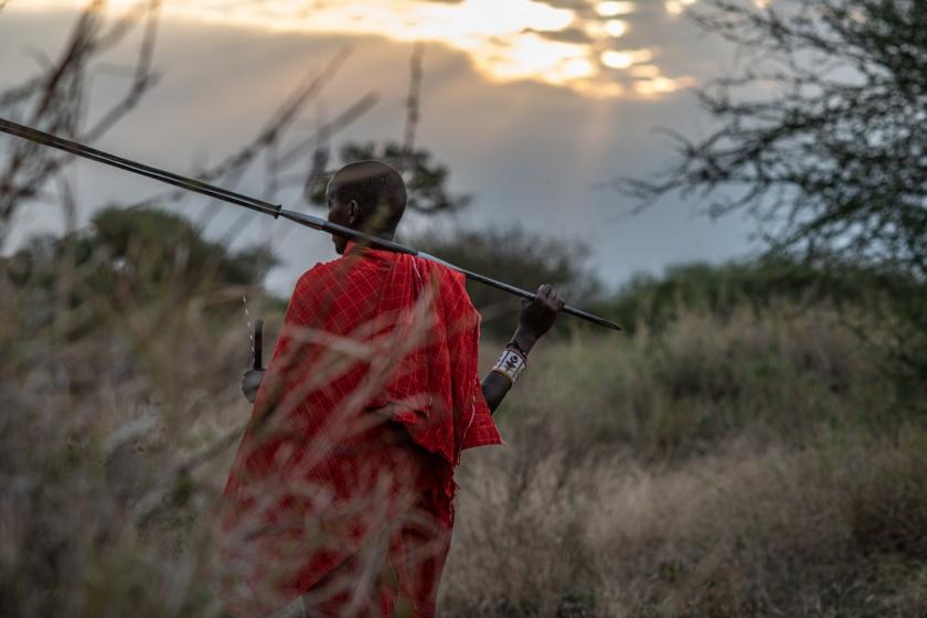 A masai