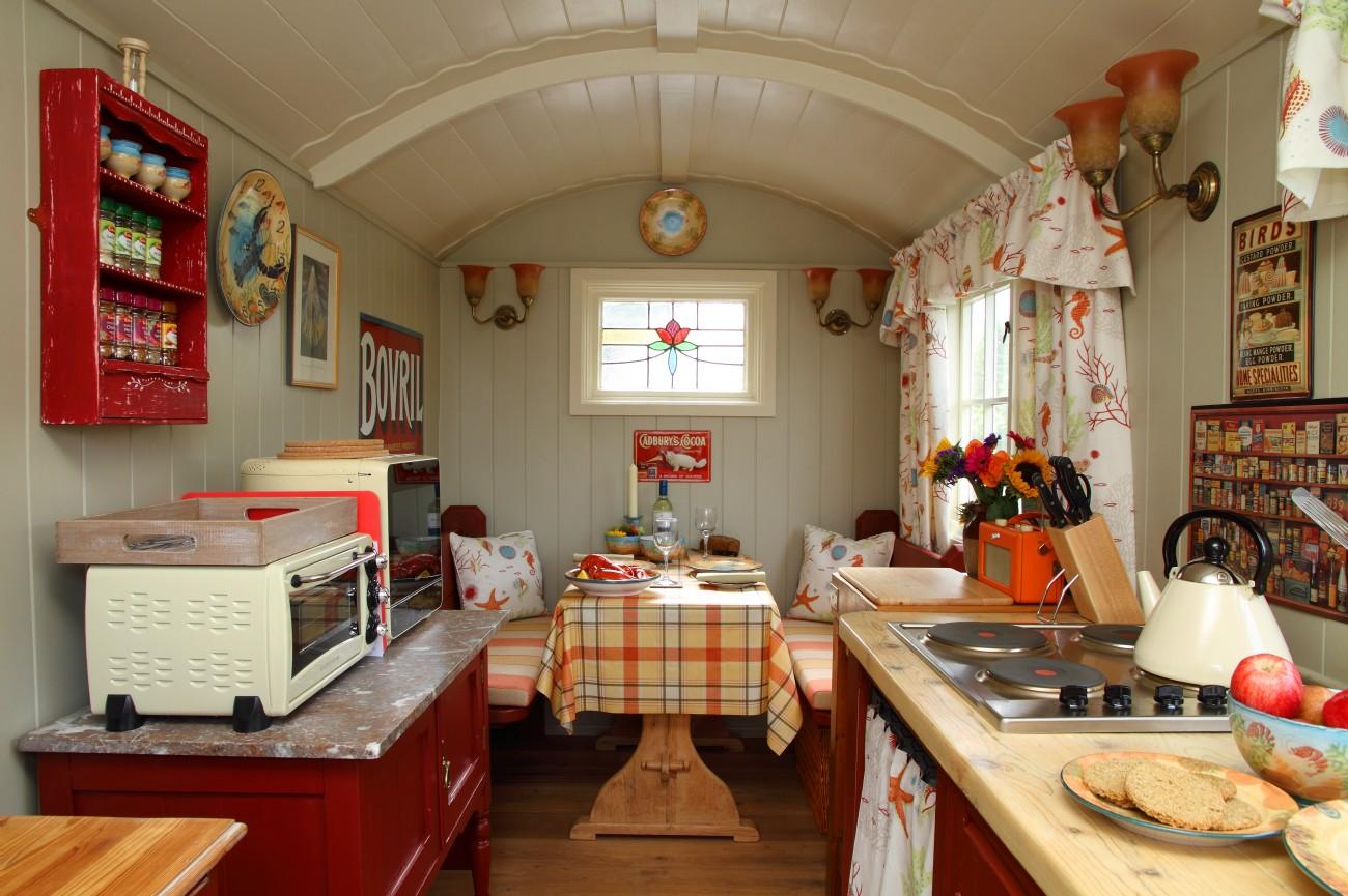 Decorating Rental Homes