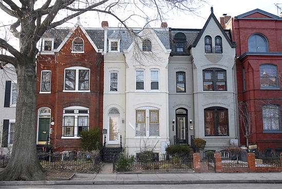 Best New Listings Logan Circle and LeDroit Park