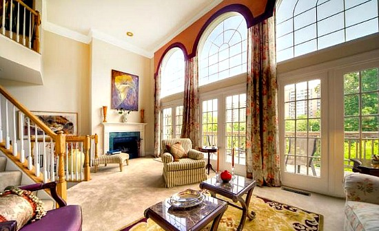 NoVa Best New Listings Roof Terrace 14foot Windows