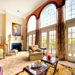 Window Coverings For Living Room Chicago Bungalow Ideas Nova Best New Listings: Roof Terrace, 14-foot Windows ...