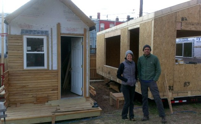 One On One Dc S Tiny House Folks