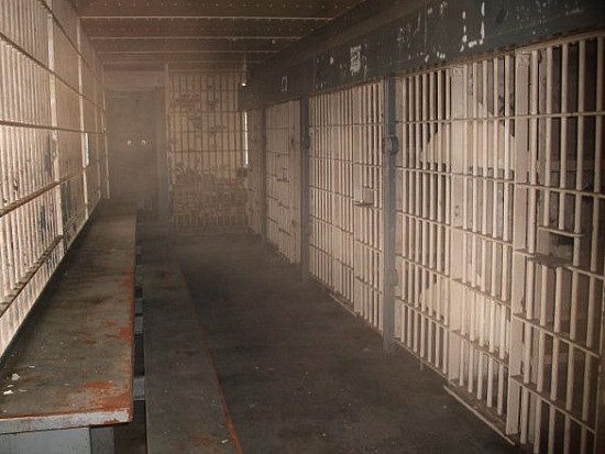 Locked In Rent Your Very Own Jail For 600 A Month