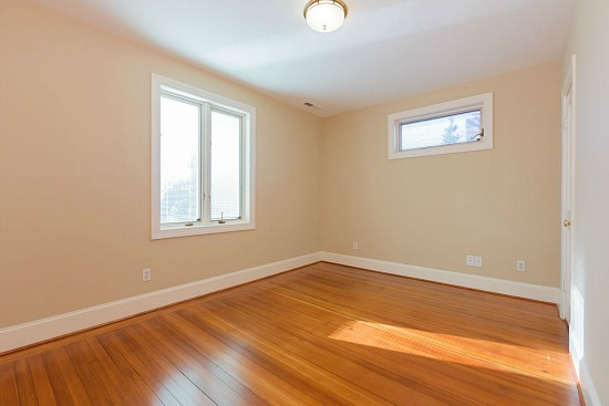 Virtual Staging 1 Empty Room 5 Possibilities