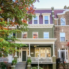 Pass Through Kitchen Window French Table Above Asking: Paying A Premium In Adams Morgan, Mount ...