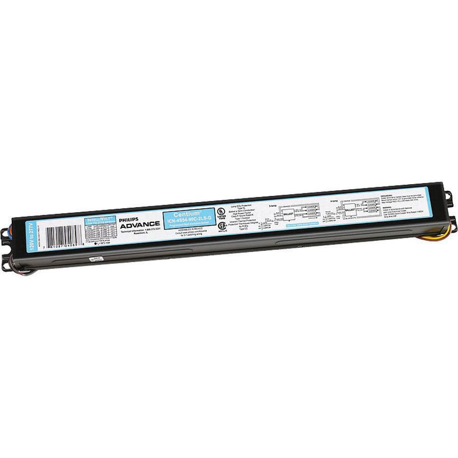 Philips Advance HCN4S5490C2LSG35I 3 Or 4 Light Electronic