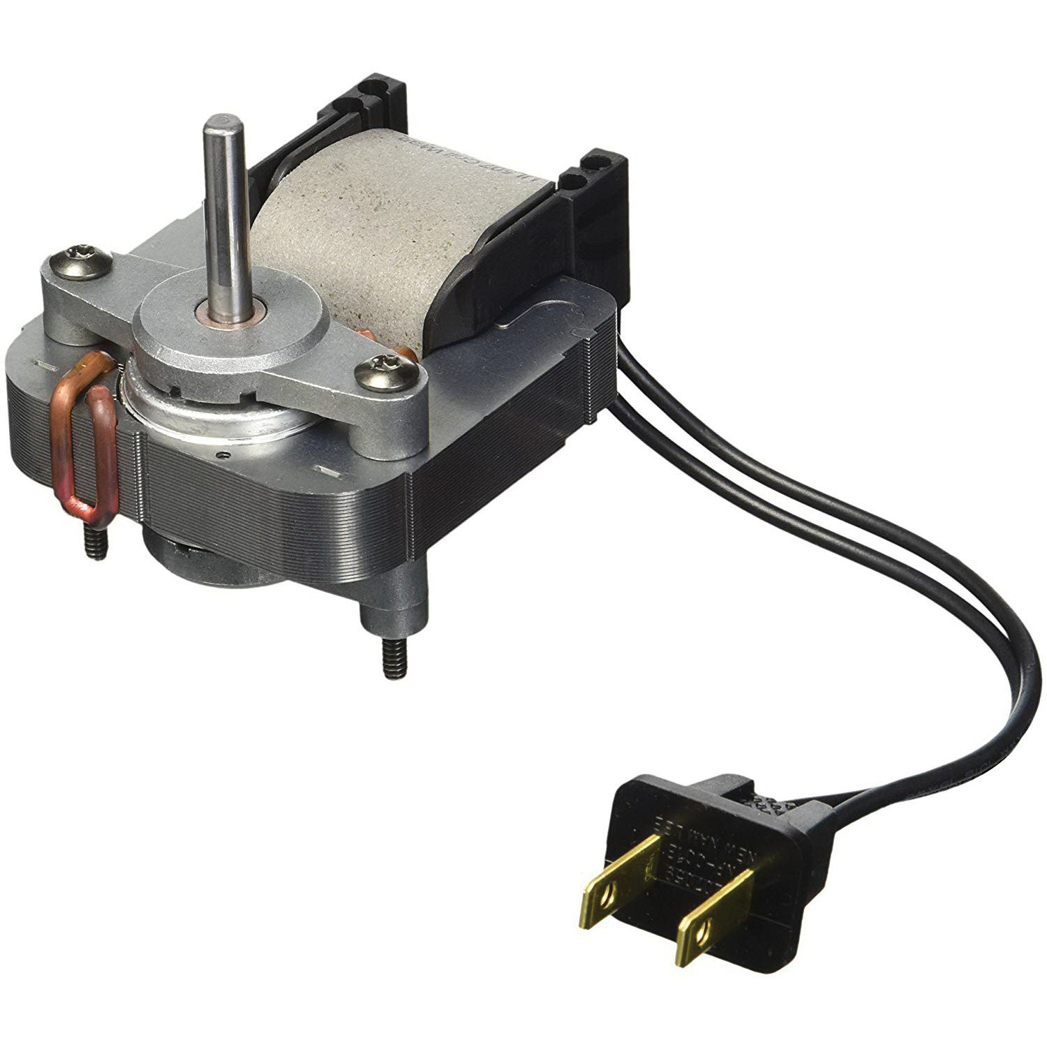 hight resolution of nutone s99080199 c frame fan motor 120 volt ac