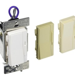 cooper wiring device df10p c1 120 volt ac 277 volt ac 1  [ 1500 x 1500 Pixel ]