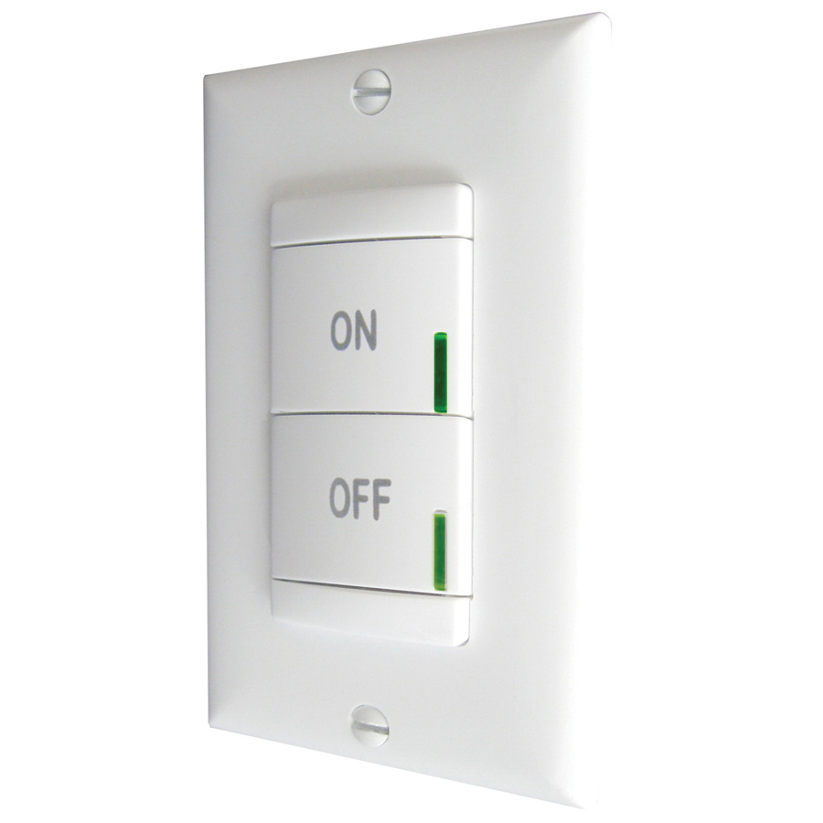 medium resolution of lithonia lighting spodm wh switch pod occupancy sensor 12 24 volt ac dc