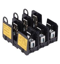 bussmann jm60030 3cr class j fuse block 3 pole 600 volt 30 amp 600 amp fuse box [ 1000 x 1000 Pixel ]