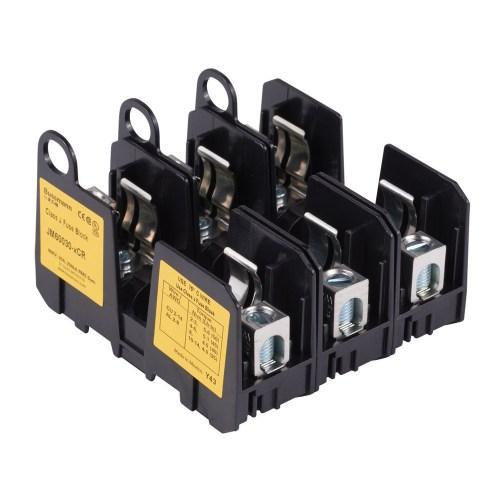 small resolution of bussmann jm60030 3cr class j fuse block 3 pole 600 volt 30 ampbussmann jm60030 3cr class