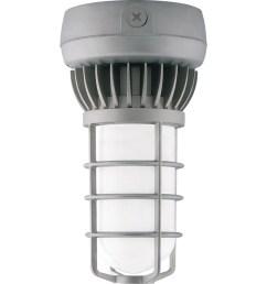 sodium vapor lamp fixture light fixtures outdoor mercury vapor light fixture rab vxled26ndg ceiling mount led vaporproof fixture 26 [ 900 x 900 Pixel ]