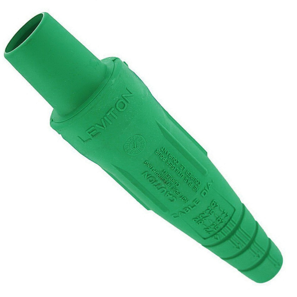 medium resolution of black white green leviton male plug wiring plug wiring library black white green leviton male plug