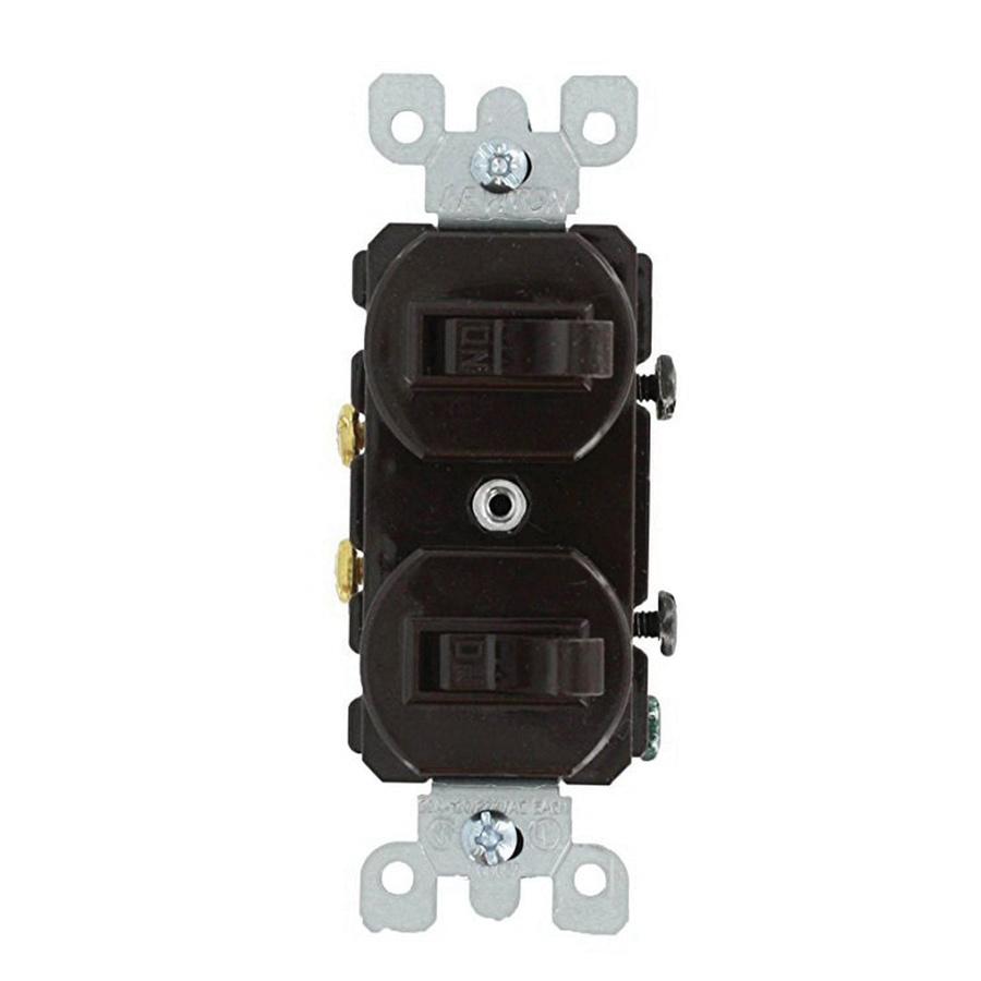 hight resolution of leviton 5334 1 pole 120 277 volt ac commercial grade duplex combination ac
