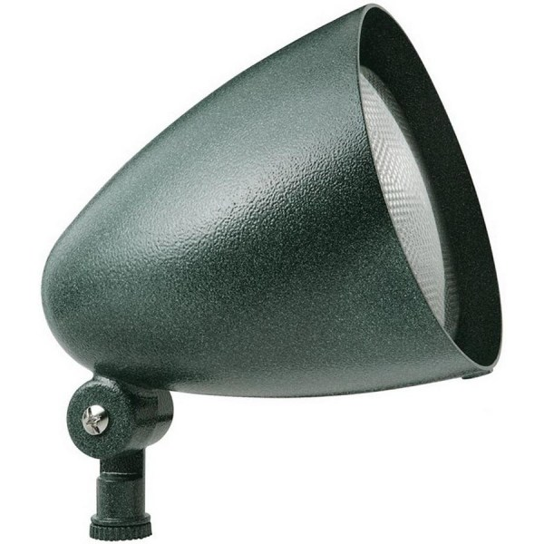 Rab Hb101vg Bullet Par Flood Light Fixture 150-watt Verde