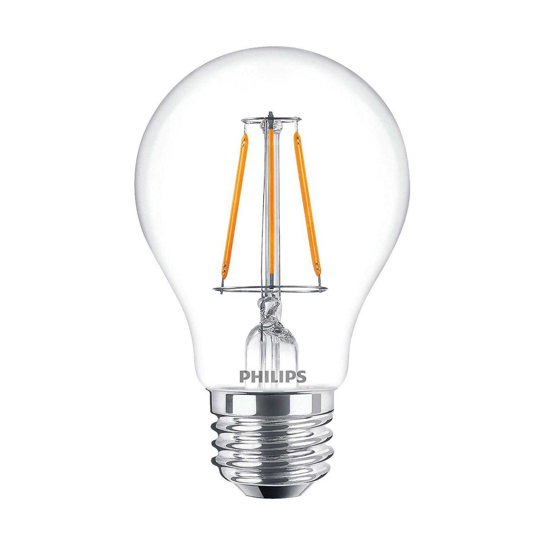Philips Lighting A15 Classic Filament Led Lamp 2