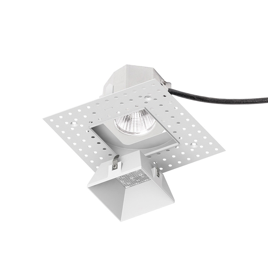 hight resolution of wac lighting r3asdl f827 wt dimmable ic airtight 3 1 2