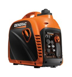 generac 7117 gp2200i series manual start inverter portable generator 2200 watt 50 state  [ 900 x 900 Pixel ]