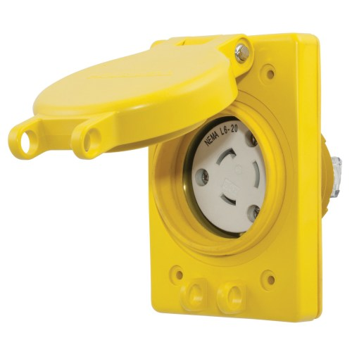 small resolution of hubbell wiring hbl67w48 watertight flush receptacle 2 pole 3 wirehubbell wiring hbl67w48 watertight flush receptacle 2