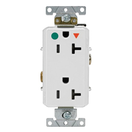 small resolution of leviton d8300 igw 3 wire 2 pole heavy duty smooth face receptacle