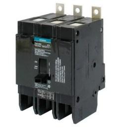 siemens bqd380 bolt on mount type bqd molded case circuit breaker 3 pole 80 [ 900 x 900 Pixel ]
