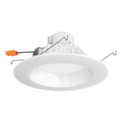 rab dled6r11y dimmable 6 inch led retrofit eco down light 120 277  [ 900 x 900 Pixel ]