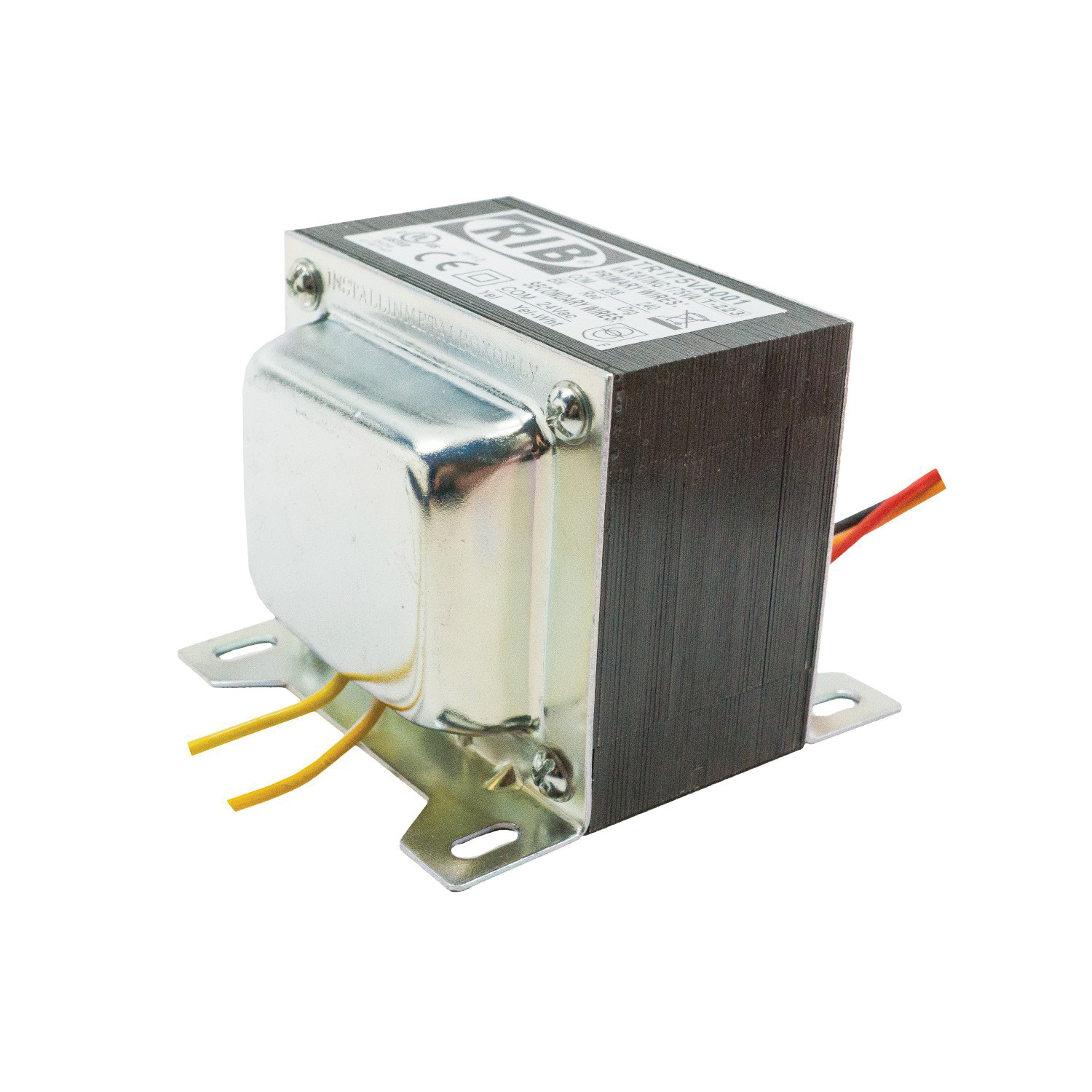 hight resolution of functional device tr175va001 1 phase dual bottom opening control transformer 240 208 volt