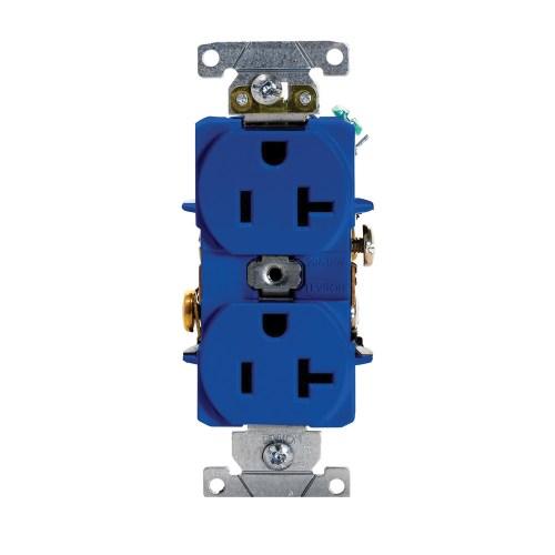 small resolution of leviton 5352 bu 3 wire 2 pole heavy duty smooth face duplex