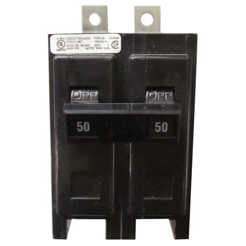 small resolution of eaton bab2050h bolt on mount type bab industrial miniature circuit breaker 2 pole 50