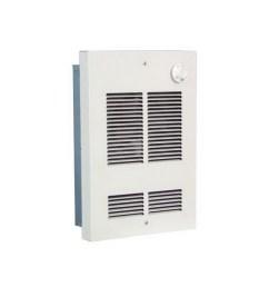 q mark sed1512 fan forced heater 1500 watt 120 volt northern white [ 900 x 900 Pixel ]