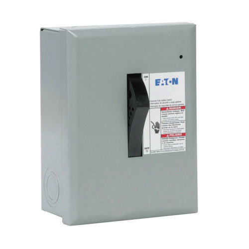 Emergency Electric Jack Cutoff Switch
