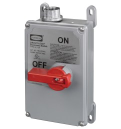 hubbell wiring hblds3vfd 3 pole non fusible non metallic disconnect switch 600 [ 1200 x 1200 Pixel ]