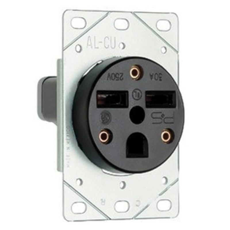 Plug Wiring Diagram Us