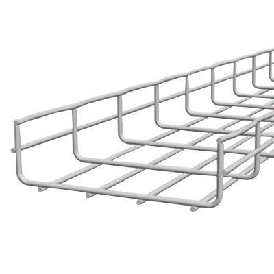 Cablofil CF54/300EZ Electrogalvanized Steel Cable Tray 10
