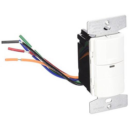 Cooper Wiring Devices Occupancy Sensor Instructions